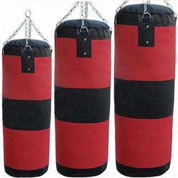 Boxing Sandbags Complex