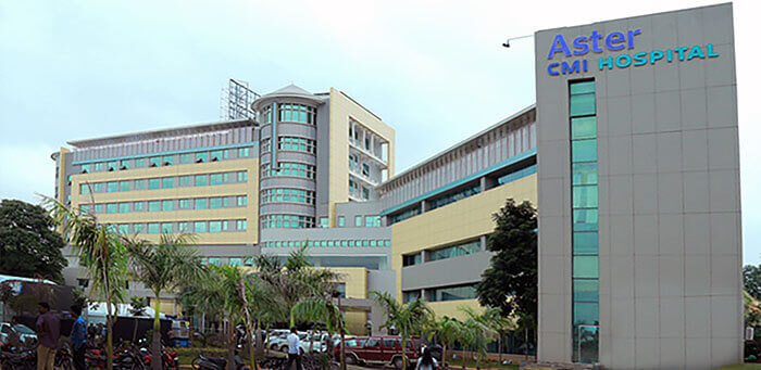 Cardiology Hospital In Bangalore
